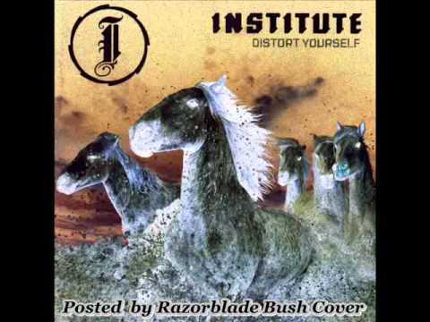 Institute - God Gave Us Land