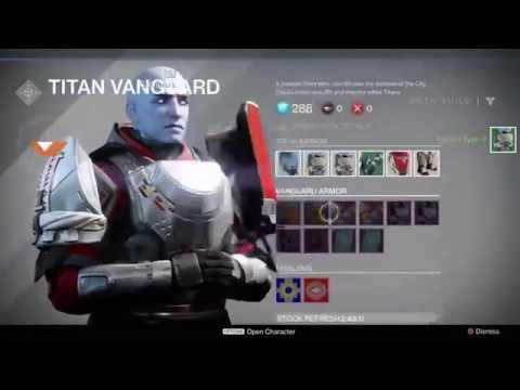 The VGC - Destiny Beta Titan Gameplay - 4 / 5