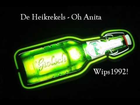 De Heikrekels - Oh Anita