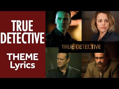 Cohen, Leonard - Nevermind - True Detective Season 2 Soundtrack