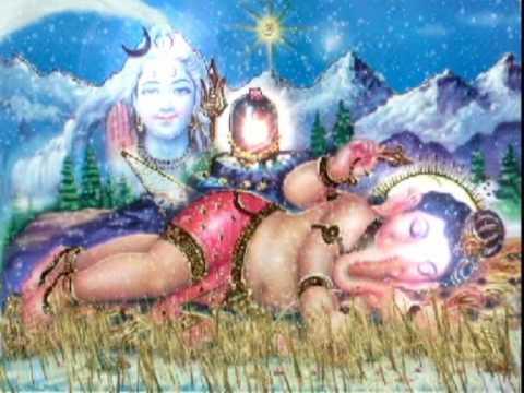 New Ganesha Bhajan by Sonu Nigam ( Sharanam Prapadye ) ( Sacred...