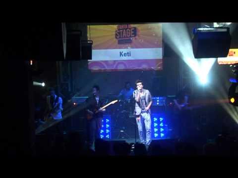 keti - Pişmanlık ( Fanta Stage 2011 Final Gecesi )