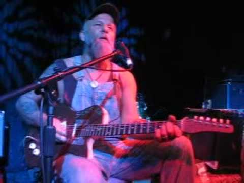 0 Seasick Steve   Hobo Low
