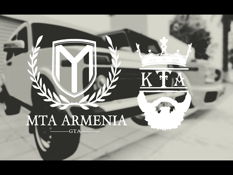 KTA KAVKAZ MTA ARMENIA [н101ке|60rus] By HkE