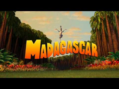 Madagascar Credits - I Like To Move, Move It (extended) video