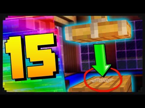 Minecraft: 15 Easy Building Tricks