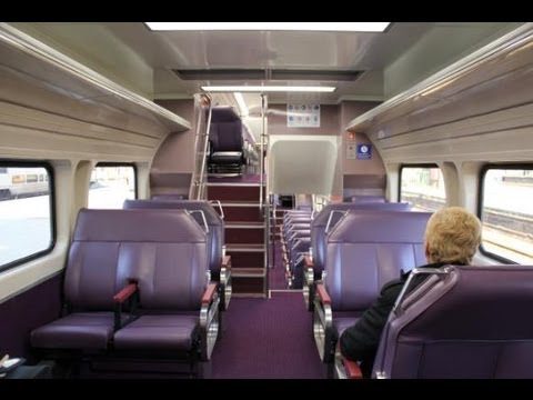 a look inside of the new v set train with nsw trainlink intercity livery and violet colour. Black Bedroom Furniture Sets. Home Design Ideas
