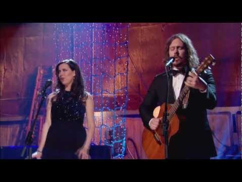The Civil Wars // Billie Jean // VH1 Unplugged
