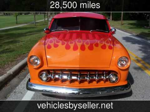 1949 Ford Custom  Used Cars - Omaha,Nebraska - 2016-10-01