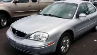 Final video of my 2002 Mercury Sable LS