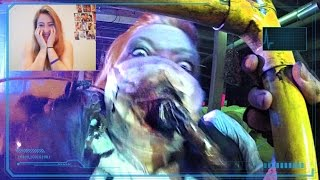 Real Life First Person Shooter: Level 2 (Chatroulette Version)