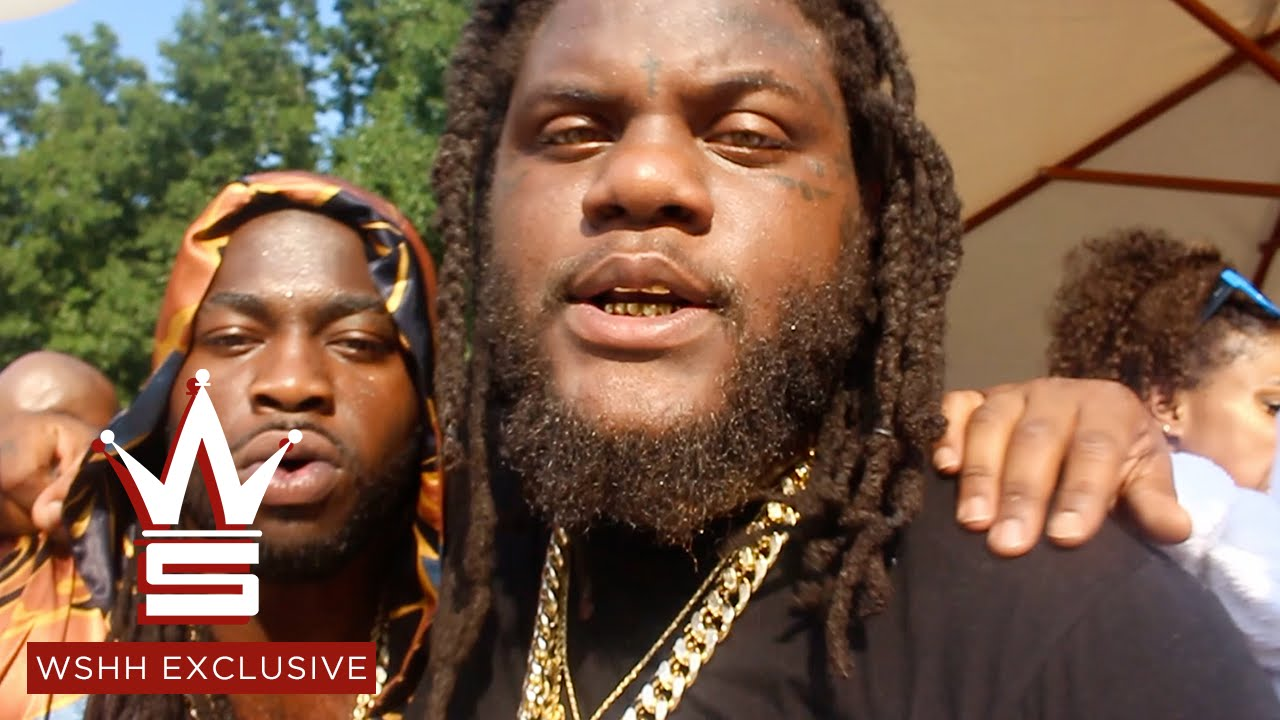 Fat Trel - Keep Doin That
