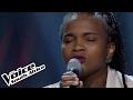 Amanda   Ordinary People | Blind Audition | The Voice SA Season 2