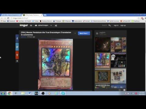 Yugioh News: The True Dracoslayer and Cosmic Cyclone