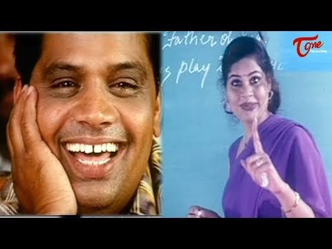 Periods Comedy Between L B Sriram - Hot English Madam