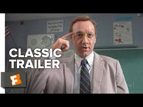 Pay It Forward (2000) Official Trailer - Kevin Spacey, Helen Hunt Movie HD