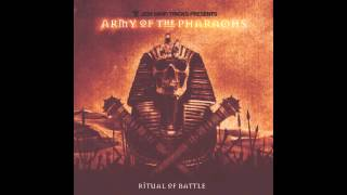 """Jedi Mind Tricks Presents:Army Of The Pharaohs - """"Seven"""" [Official Audio]"""