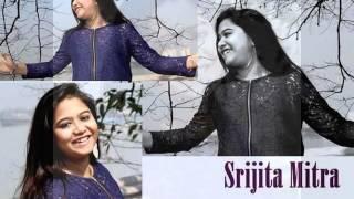 Yeh hain reshmi zulfon ka | cover by SRIJITA MITRA