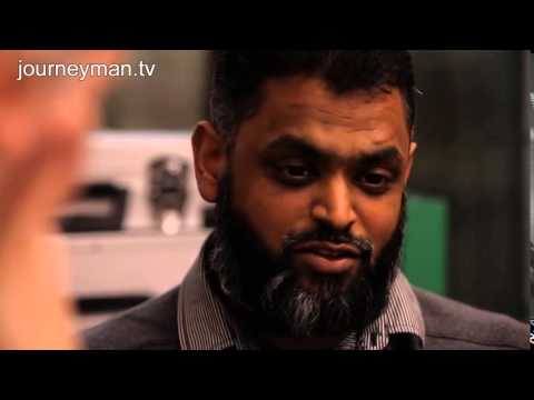 Moazzam Begg not sure Bin Laden did 9/11