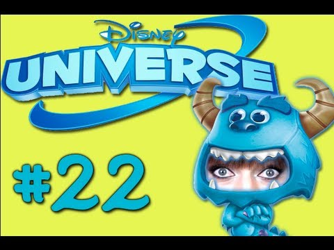 Disney Universe - BULLDOG FIGHT #22