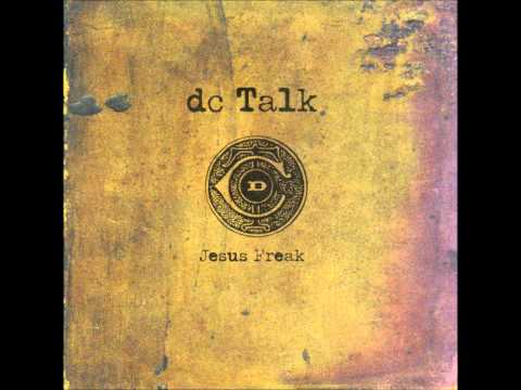 DC Talk - What Have we Become?