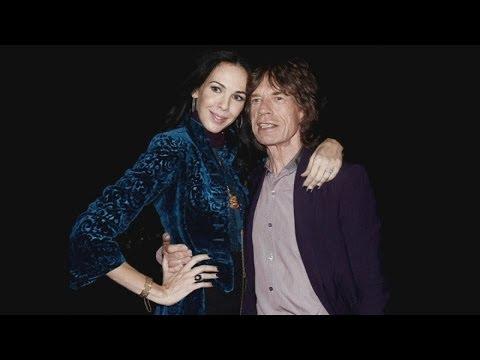 L'Wren Scott, the girlfriend of Mick Jagger, found dead in suspected suicide