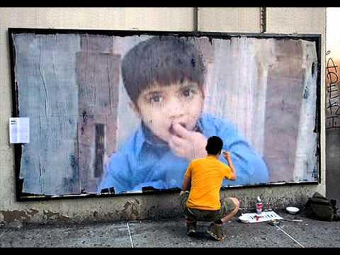 tujko na dekhoon to dil bugti azeemullah.wmv