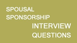 download lagu Spousal Sponsorship Interview. Lp Group Canada gratis