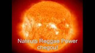 Letra Da Musica Natiruts Reggae Power