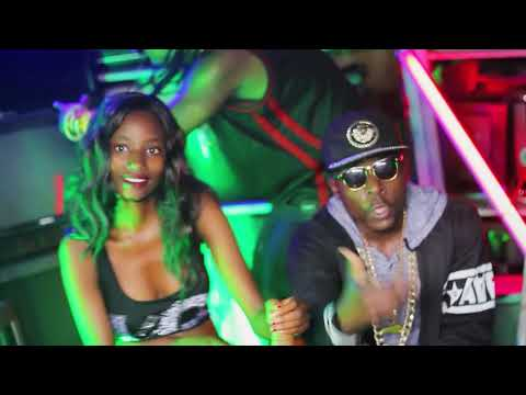 A.B.I - Ball ft Kid Frankie x Lolilo Simba (Official Video)