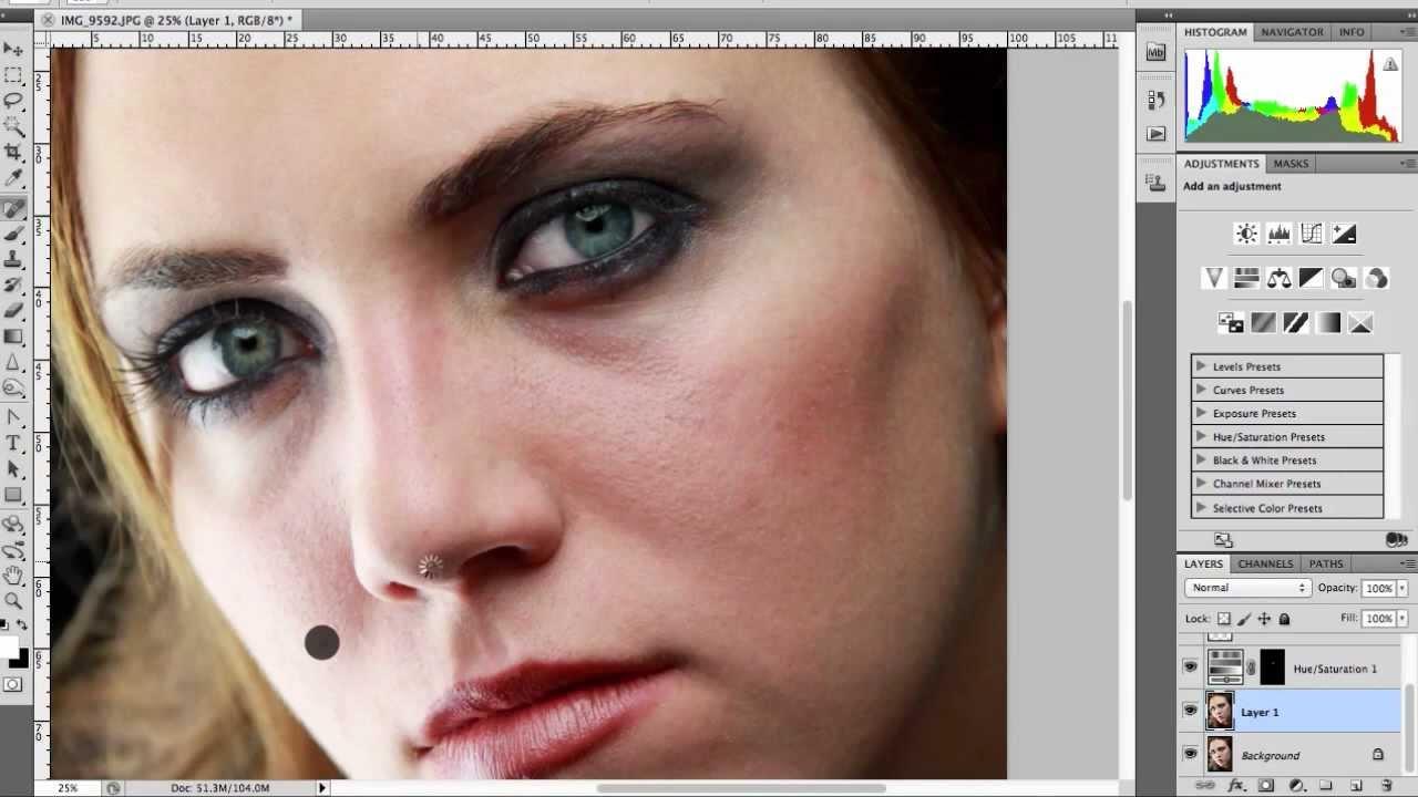 Photoshop Edition Editing Tips Photoshop