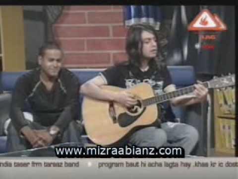 Kitni Saadian&Woh Aur Main (Live) Azfar Mani Show