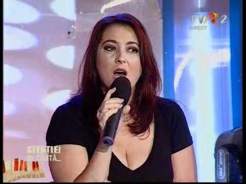 Camelia Vasile & Horia Moculescu - Vreau Sa Vii In Viata Mea (cover Aura Urziceanu) video