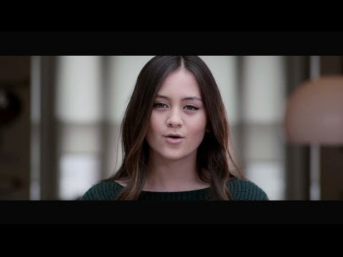 Jasmine Thompson - Drop Your Guard (Official Music Video)