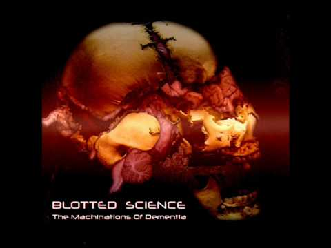 Blotted Science - The Insomniac