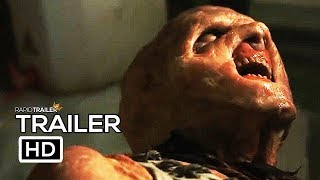 BLOOD BAGS Official Trailer (2019) Horror Movie HD