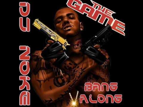 The Game, Ja Rule, Fat Joe, & Rick Ross  Mafia Music Remix GUnit Diss With Lyrics