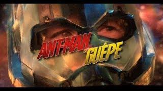 Ant-Man and The Wasp | Post Credits Scenes [HD] Ant-Man et La Guêpe - Scènes Post-Génériques