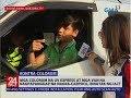 Mga Colorum Na UV Express At Mga Van Na Nagpapanggap Na Nagka Carpool Binatak Ng IACT mp3
