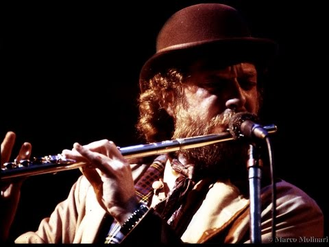 Jethro Tull - Crew Nights