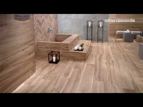 SPA | wood look | eticpro