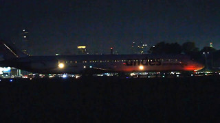 [PURE SOUND]  Night departure MD-83s AEP/SABE (05/05/17)