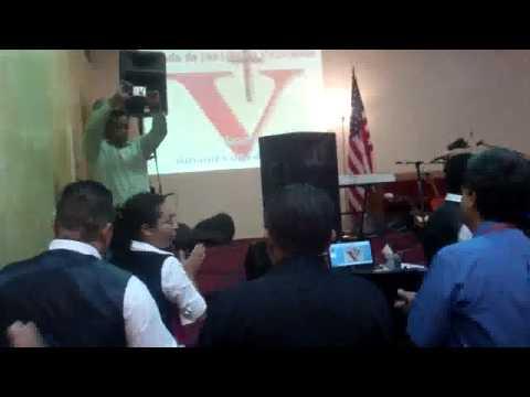 Sabado Parte III - Convencion Regional CA, NV, UT