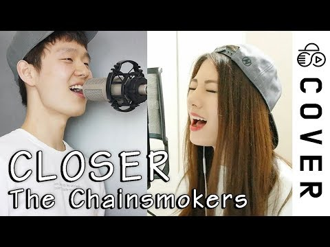 The Chainsmokers - Closer ┃Cover by Raon Lee & Dragon Stone