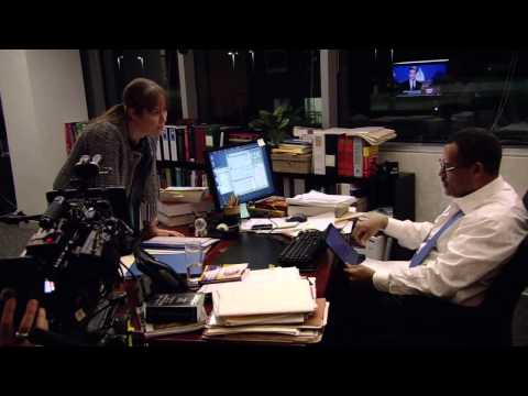Contagion - Behind The Scenes Part 2