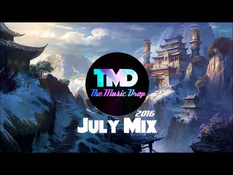The Music Drop - July Mix | Royalty Free | TMD