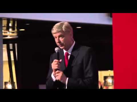 How Arsene Wenger showed the world that he still is Le Professeur