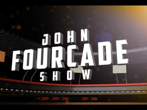 John Fourcade Show -Talk Saints vs Browns