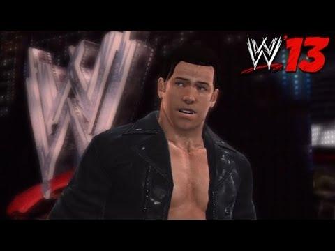WWE '13 Community Showcase: Brad Maddox (PlayStation 3)