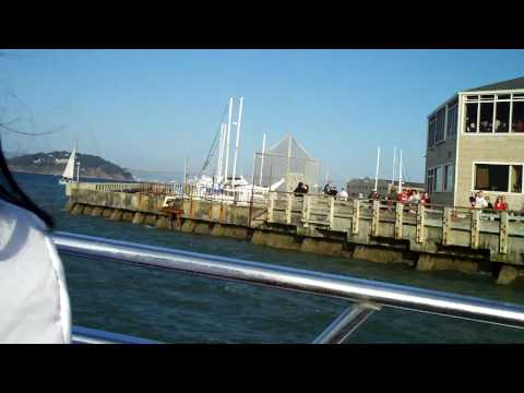 0 - San Francisco Travel:  Rocket boat 4th of july pier 39 san francisco california - Youtube Replay